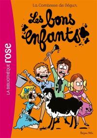 La comtesse de Ségur. Volume 6, Les bons enfants
