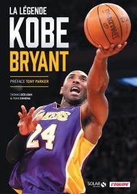 La légende Kobe Bryant