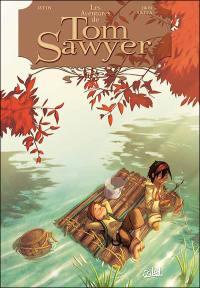 Les aventures de Tom Sawyer. Volume 1, Becky Thatcher