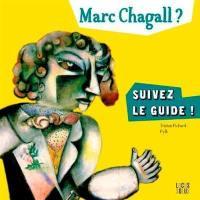 Marc Chagall ?