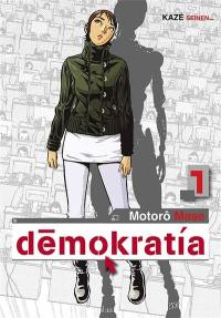 Démokratia. Volume 1,