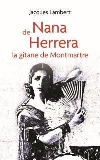 Nana de Herrera