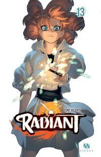 Radiant. Volume 13,