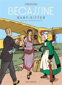 Bécassine, Bécassine baby-sitter
