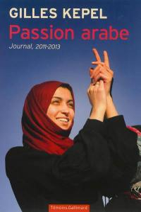 Passion arabe