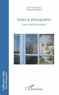 Temps et photographie