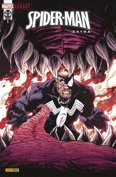 Marvel legacy : Spider-Man extra. n° 3, Nativité