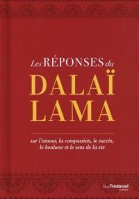 Les réponses du dalaï-lama