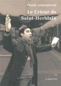 Le crieur de Saint-Herblain