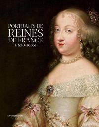 Portraits des reines de France