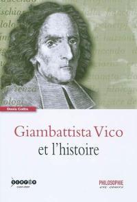 Giambattista Vico et l'histoire