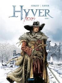 Hyver 1709. Volume 1,