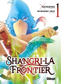 Shangri-La Frontier. Vol. 1