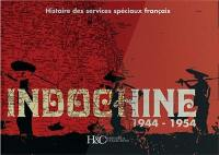 Indochine, 1944-1954