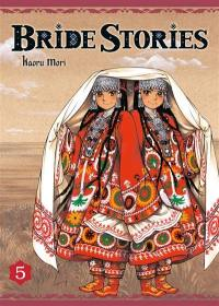 Bride stories. Volume 5,