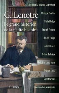 G. Lenotre