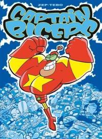 Captain Biceps. Volume 1,