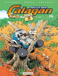 Calagan. Volume 2,
