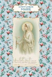 Le petit livre de Marie