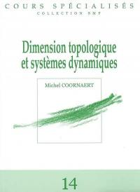 Dimension topologique et systèmes dynamiques