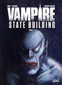 Vampire State Building. Volume 2,