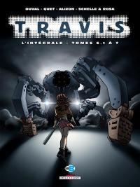 Travis, Tomes 6-1 à 7
