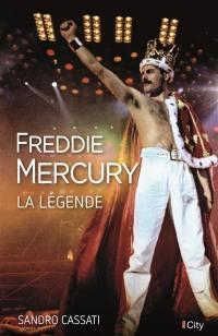 Freddie Mecury, la légende