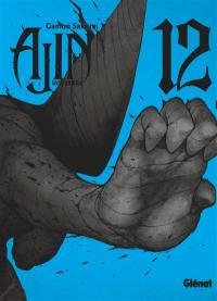 Ajin. Volume 12,