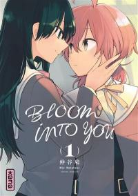 Bloom into you. Volume 1,