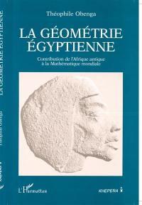 La géométrie egyptienne