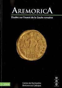 Aremorica : études sur l'ouest de la Gaule romaine. n° 2,