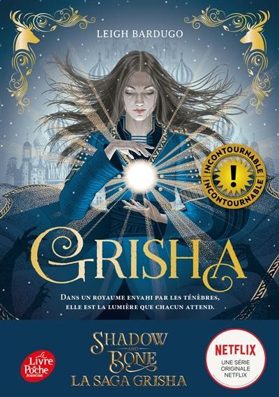 Grisha. Volume 1