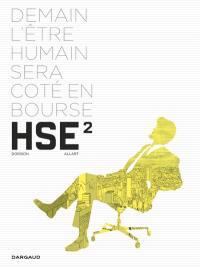 HSE. Volume 2,