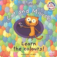 Learn the colours !