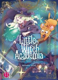 Little witch academia. Volume 2,