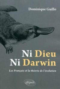 Ni Dieu, ni Darwin