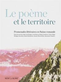 Le poème et le territoire