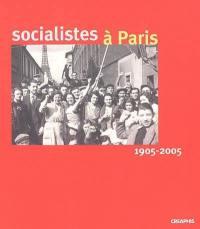 Socialistes à Paris