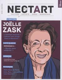 Nectart : culture, société, idées, numérique, n° 12. A crise majeure, réponse politique : coopération et droits culturels