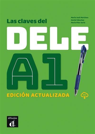 Las claves del DELE A1 : version 2020