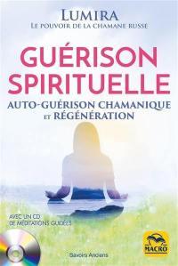 Guérison spirituelle