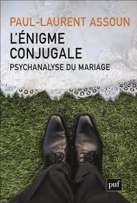 L'énigme conjugale