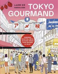 Tokyo gourmand