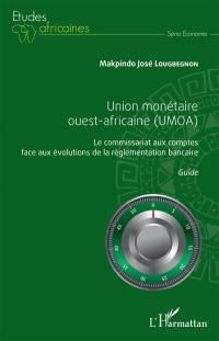 Union monétaire ouest-africaine (Umoa)