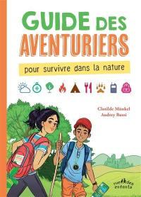 Guide des aventuriers