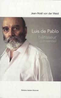 Luis de Pablo