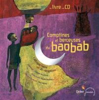 Comptines et berceuses du baobab
