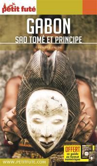 Gabon, Sao Tomé et Principe