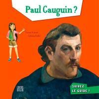 Paul Gauguin ?