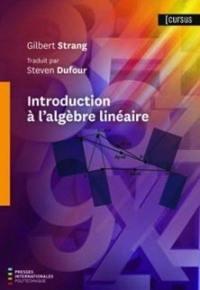 Introduction à l'algèbre linéaire